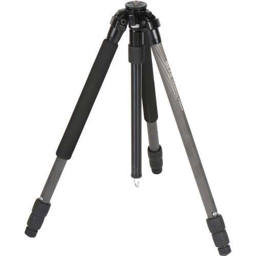 Slik Pro 723 CF 3-Section Carbon Fiber Tripod