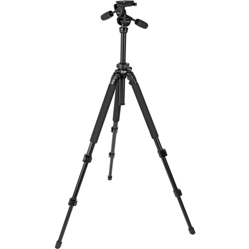 Slik Pro 580DX Tripod with 3-Way Head