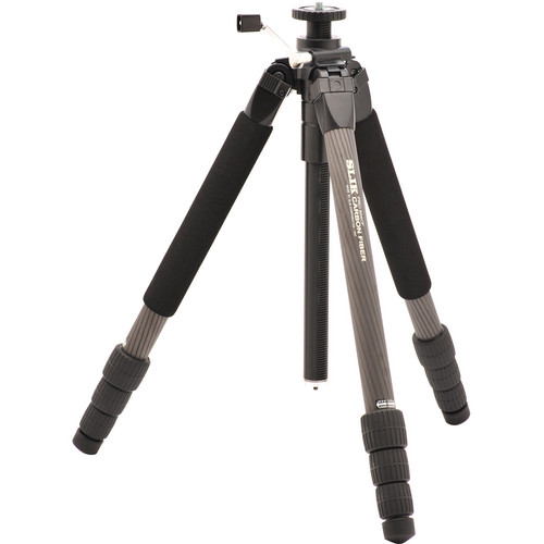 Slik Pro 924 CF 4-Section Carbon Fiber Tripod