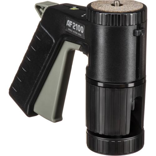 Slik AF-2100 Pistol Grip Head (Quick Release)