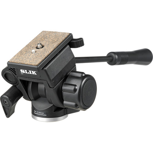 Slik 504QF-II Video Head