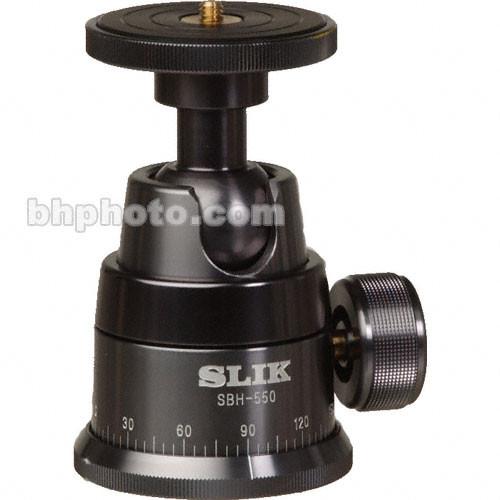 Slik SBH-550 Professional Ballhead