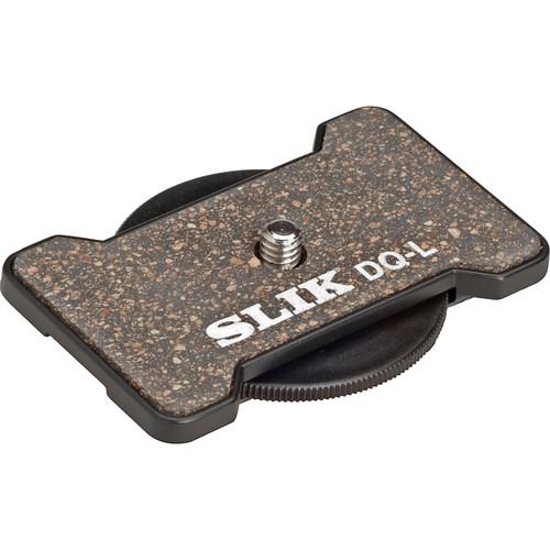 Slik DQ-L Quick Release Plate