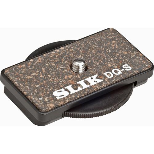 Slik DQ-S Magnesium Quick Release Plate