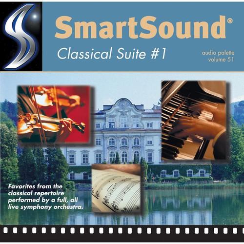 SmartSound Classical Suite #1