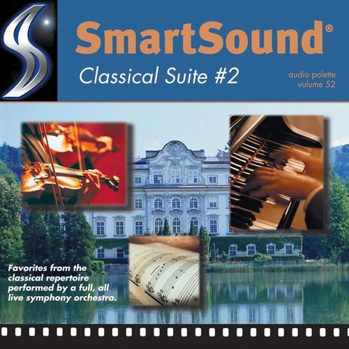 SmartSound Classical Suite #2