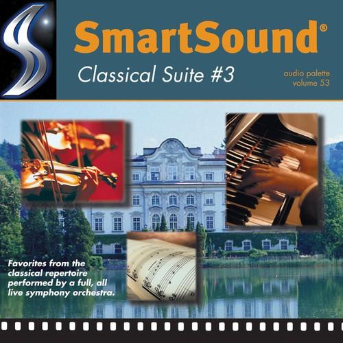 SmartSound Classical Suite #3