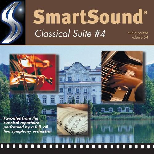 SmartSound Classical Suite #4