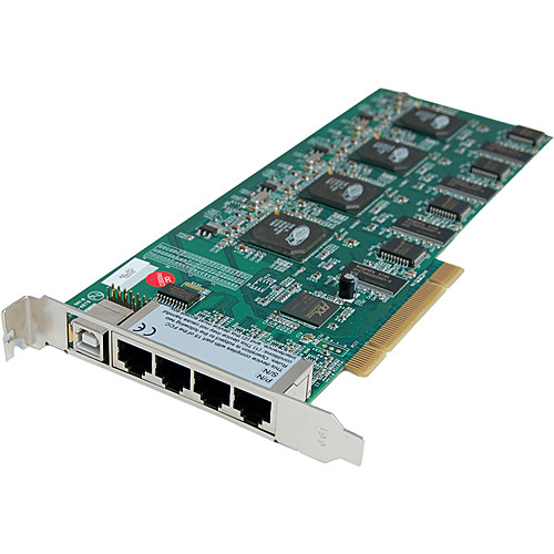 Smart-AVI APPR-PX-XLS Presenter Quad Board with Video Connection