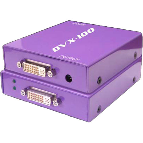 Smart-AVI DVX-100 DVI Extender