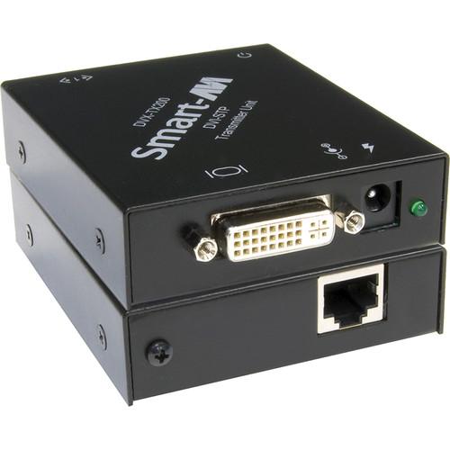 Smart-AVI DVX-TX200MS - Cat-6 Digital Video Send Balun for Mac Systems
