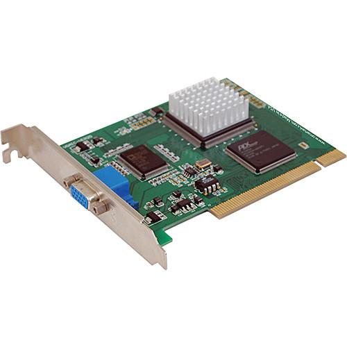 Smart-AVI SM-VGA-001 V-Grabber UXGA VGA Frame Grabber