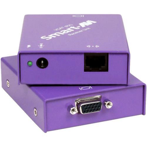Smart-AVI VCT-RX100S - Cat-5  XVGA Monitor Extender Receiver