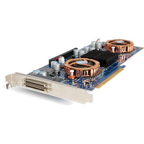 Smart-AVI Xpander Xpress Quad PCI Express Display Card