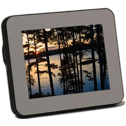 """Smartparts Digital Picture Frame - 3.5"""""""