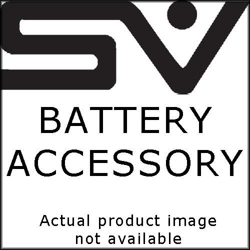 Smith-Victor Clip-On Battery Belt Bag for BP2 Battery