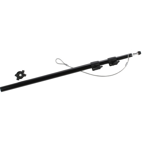 Smith-Victor Ceiling Mount with 5.0' Telescoping Extension