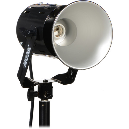 "Smith-Victor A50 5"" Ultra Cool Light (120V)"