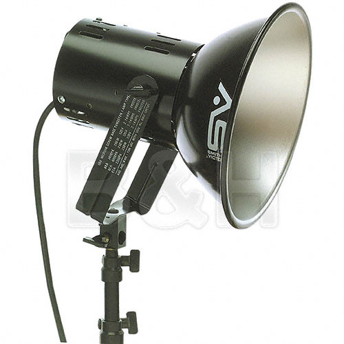 "Smith-Victor A100 10"" Ultra Cool Light (120V)"