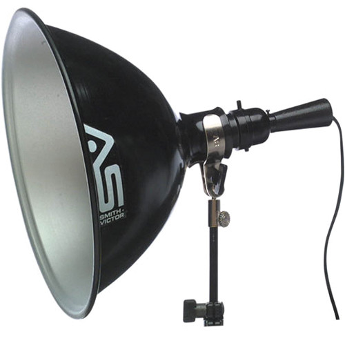 "Smith-Victor A12UL 12"" Adapta-Light with UM6 (120V)"