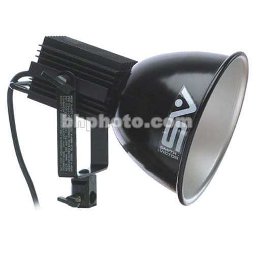 "Smith-Victor PL8 8"" PL Light"