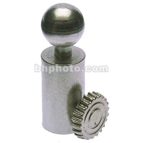 "Smith-Victor 558 Stud Ball with 5/8"" Female Mount"