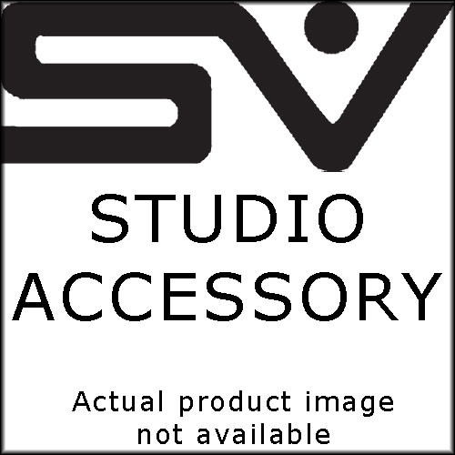 Smith-Victor Economy BPR X-Bar 9.5' 3 Section Background Paper Cross Bar