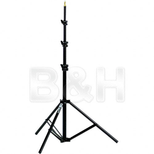 Smith-Victor RS6 Aluminum Light Stand (6')