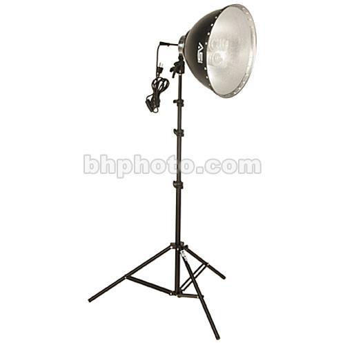 Smith-Victor KFL-31 1-Light 350 Watt Fluorescent DigiLight Kit (120V)