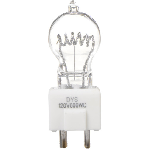 Smith-Victor DYS (600W/120V) Lamp