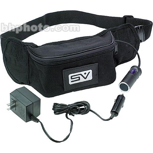 Smith-Victor Fanny Pack 12V Battery