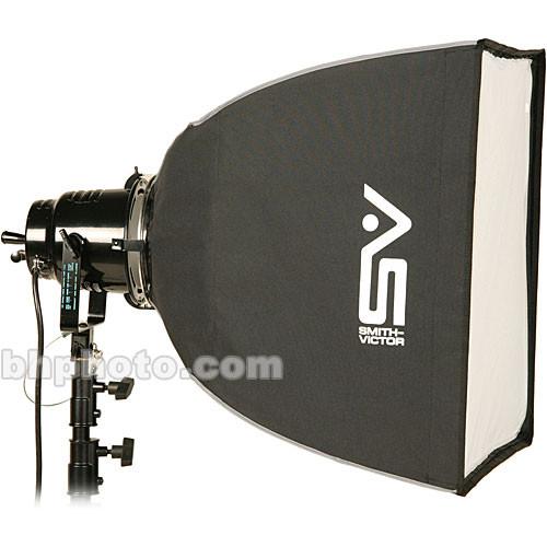 "Smith-Victor SBC22 Heat Resist Softbox for 765UM/710SG w/765UMBP (22 x 22"")"