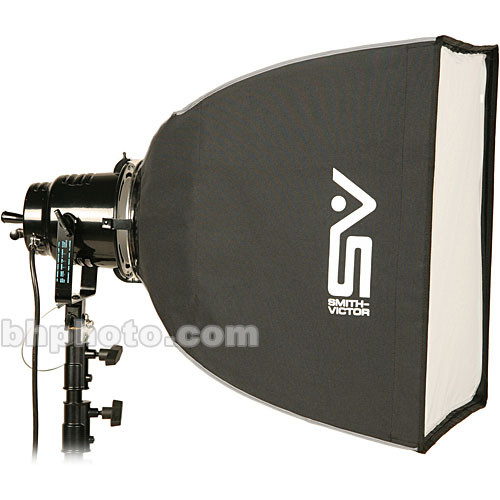 "Smith-Victor SBC22 Heat Resist Soft Box for 765UM/710SG w/765UMBP (22 x 22"")"