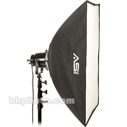 "Smith-Victor SBC1236 Heat Resist Soft Box for 765UM/710SG with 765UMBP (12 x 36"")"