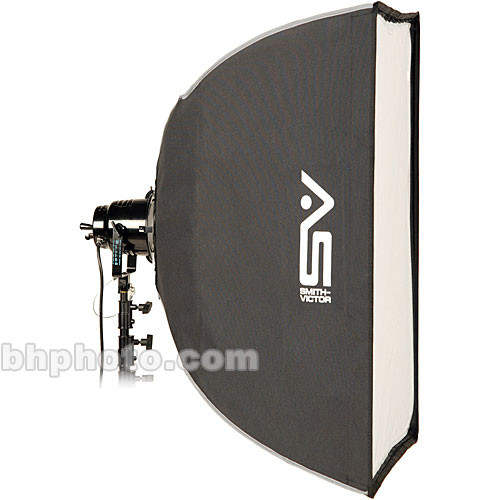 """Smith-Victor SBC36 Heat Resistant Soft Box for 765UM/710SG with 765UMBP (36 x 36"""")"""