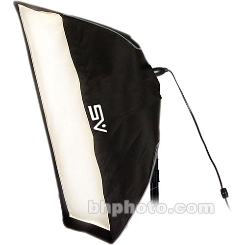 "Smith-Victor SBL-1236 250 Watt Economy SoftBox Light (12 x 36"")"