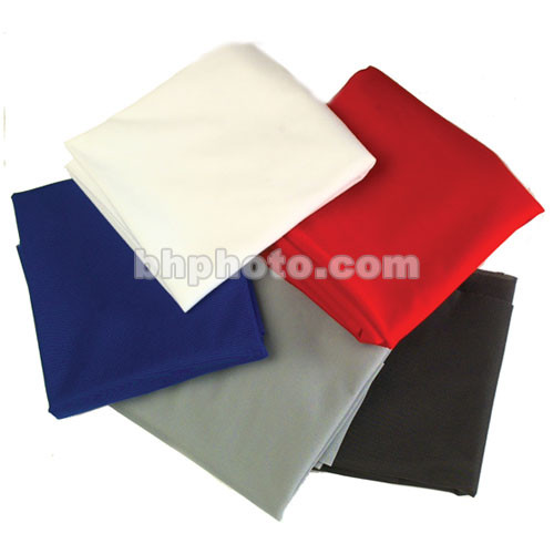 """Smith-Victor 20"""" Cloth Rainbow Pak Assorted Sweeps for LB-20 Light Tent"""
