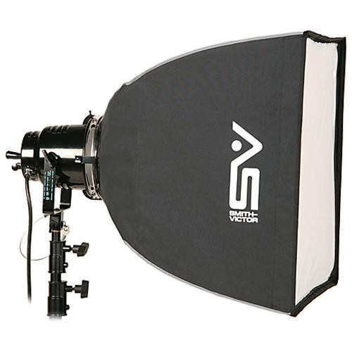 "Smith-Victor SSBC2272 Heat-Resistant Softbox for 720SG with 720SGBP (22 x 22"")"