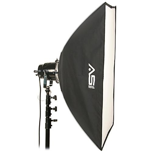 """Smith-Victor SBC1236 Heat-Resistant Softbox for 720SG with 720SGBP (12 x 36"""")"""