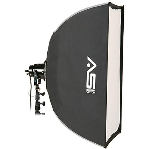 """Smith-Victor SBC36 Heat-Resistant Softbox for 720SG with 720SGBP (36 x 36"""")"""