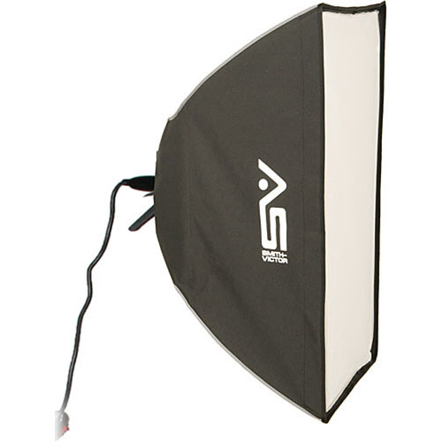 "Smith-Victor 1000W Heat Resistant Softbox Light - 24 x 32"" (120V AC)"