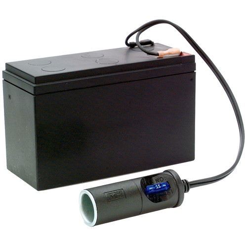 Smith-Victor BP2 Replacement Battery 12 volt 6.5Amp Hr
