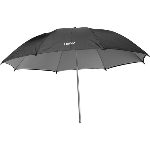 "Smith-Victor 32BW 32"" Black/White Umbrella"