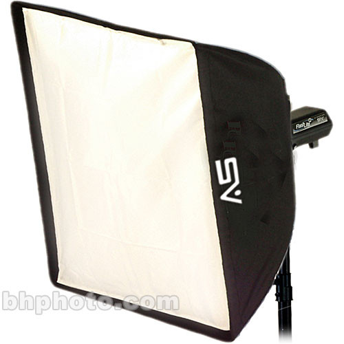Smith-Victor FLC3600 Softbox For FLC200 FLC300 - 36 x 36""