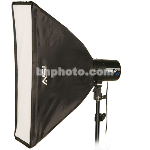 "Smith-Victor FL124 Strip Soft Box for FL110i (10 x 24"")"