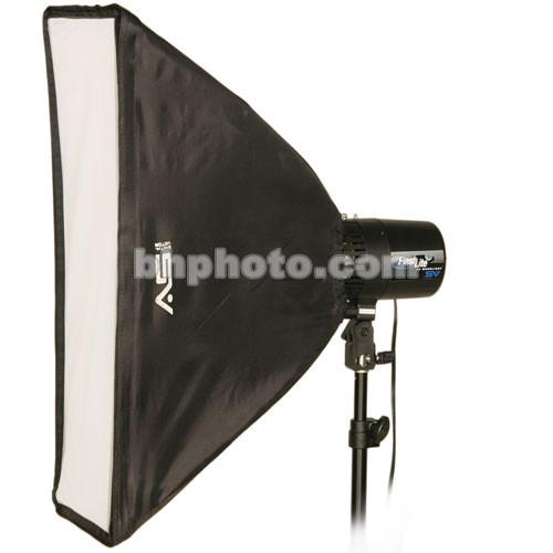 "Smith-Victor FL124 Strip Soft Box for FL110i (10 x 24"")"