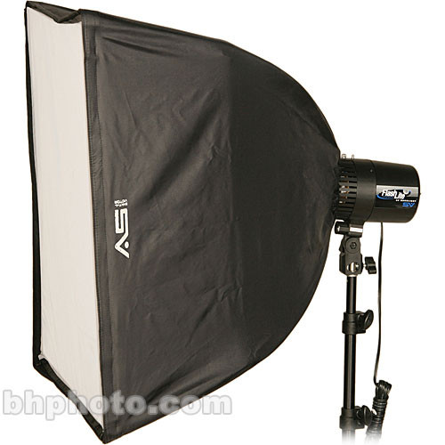 "Smith-Victor FL24 Soft Box for FL110i (24 x 24"")"