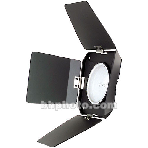 Smith-Victor BD110 4-Leaf Barndoors For FlashLite 110i Strobe Light