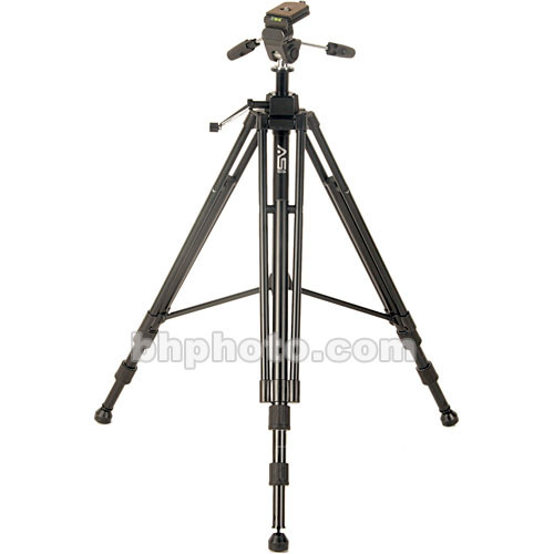Smith-Victor Propod IV Large Tripod with Pro-4 3-Way Head