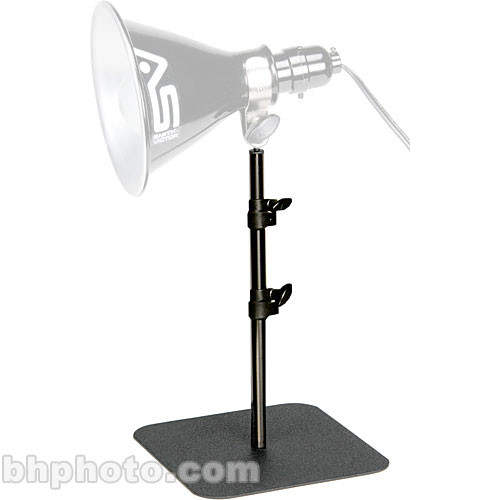 "Smith-Victor Tabletop or Background Light Stand (18"")"